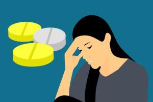 Cell-Re-Active-Training Kopfschmerzen