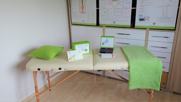 Cell-Re-Active-Training in Augsburg
