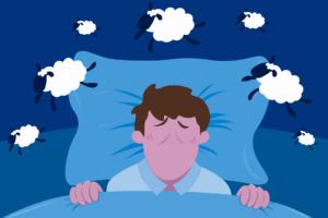 Cell-Re-Active-Training Schlafstoerungen